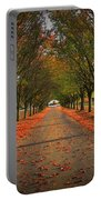 Fall's Driveway Portable Battery Charger