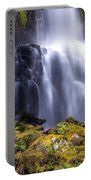 Falls In The Falls Portable Battery Charger
