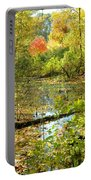 Fallscape  Portable Battery Charger