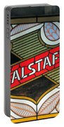 Falstaff Window Portable Battery Charger