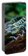 Baby Alligator Selfie Portable Battery Charger