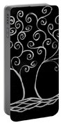 Family Tree Portable Battery Charger