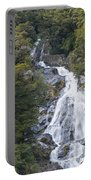 Fantail Falls Portable Battery Charger