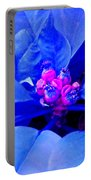 Fantasy Flower 11 Portable Battery Charger