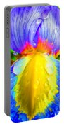 Fantasy Flower 4 Portable Battery Charger
