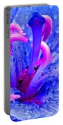 Fantasy Flower 6 Portable Battery Charger