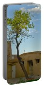 Far Village Tree Portable Battery Charger