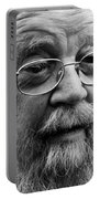 Farley Mowat Portable Battery Charger