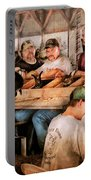 Farm - Farmer - By The Pound Portable Battery Charger
