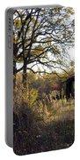 Farm Journal - Metal Storage Portable Battery Charger