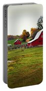 Farm Perfect Portable Battery Charger