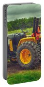 Farm Tractor Portable Battery Charger