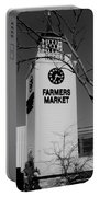 Farmers Market Bw Portable Battery Charger