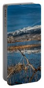 Farmers Pond Portable Battery Charger
