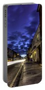 Farnham West St By Night Portable Battery Charger