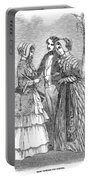 Fashion Women's, 1847 Portable Battery Charger