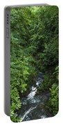 Fast River Portable Battery Charger