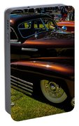 Fastback In Kandy Portable Battery Charger