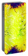 Fauvism Fun 4 Portable Battery Charger