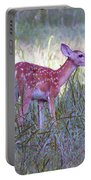 Fawn I Portable Battery Charger