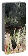 Fawn Front Yard Divide Co Portable Battery Charger