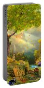 Fawn Mountain Portable Battery Charger