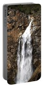 Feather Falls Portable Battery Charger