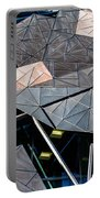 Federation Square Melbourne  Portable Battery Charger