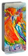 Feeling Owlright Portable Battery Charger