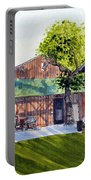 Fenestra Winery Portable Battery Charger