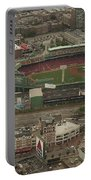 Fenway  Portable Battery Charger