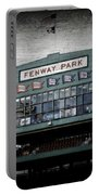 Fenway Memories - 1 Portable Battery Charger