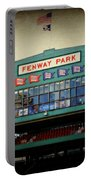 Fenway Memories - 2 Portable Battery Charger