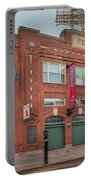 Fenway Park - Best Of Boston Portable Battery Charger