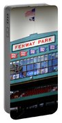 Fenway Park Portable Battery Charger