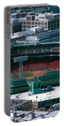 Fenwaypark Portable Battery Charger