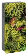 Ferns And More Portable Battery Charger