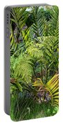 Ferns II Portable Battery Charger