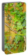 Ferns Vines And Lines 2am-112099 Portable Battery Charger