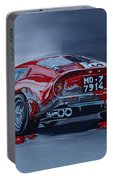 Ferrari 250gto Portable Battery Charger