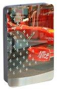 Ferrari Formula One Portable Battery Charger