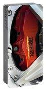 Ferrari Portable Battery Charger