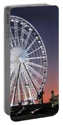 Ferris Wheel 18 Portable Battery Charger