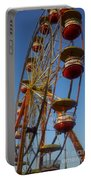 Ferris Wheel 2 Portable Battery Charger
