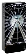 Ferris Wheel 7 Portable Battery Charger