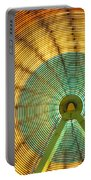 Ferris Wheel Evergreen State Fair Portable Battery Charger