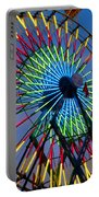Ferris Wheel, Kentucky State Fair Portable Battery Charger