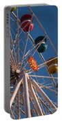 Ferris Wheel Portable Battery Charger