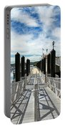 Ferry Dock Portable Battery Charger