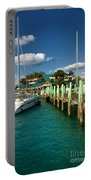Ferry Station Paradise Island Portable Battery Charger